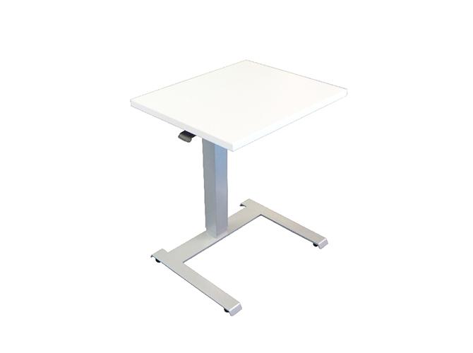 SJP I K säädettävä pöytä